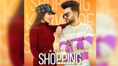Shopping Karwade Akhil Song Download