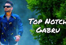 Top Notch Gabru Song Download Mr Jatt Mp3