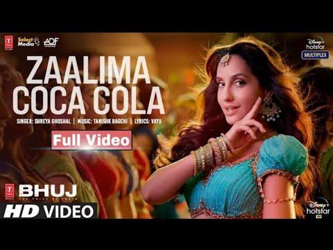 Zalima Coca Cola Pila De Mp3 Download