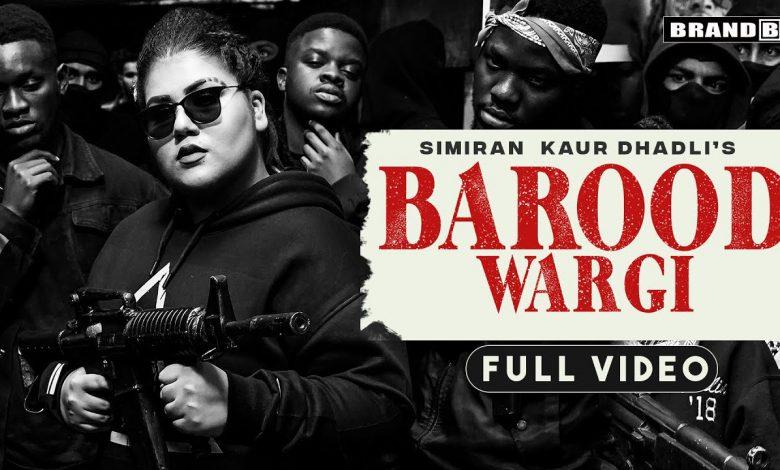barood wargi song download mr jatt