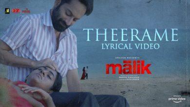 Theerame Song Malik Mp3 Download
