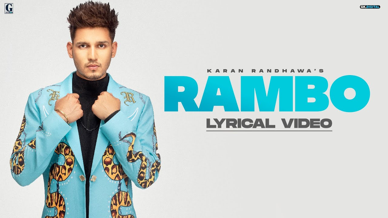 rambo song download