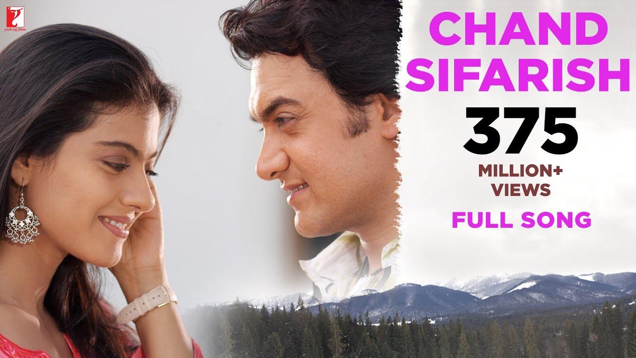 chand sifarish song download