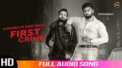 first crime song download mr jatt