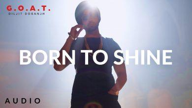 born to shine mp3 download