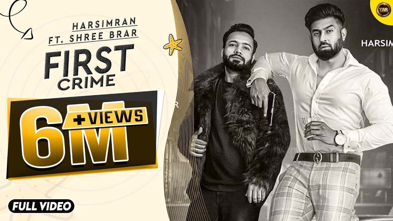 first crime mp3 song download