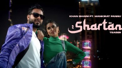 shartan mp3 song download