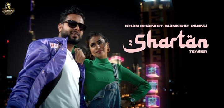 sartan khan bhaini song download