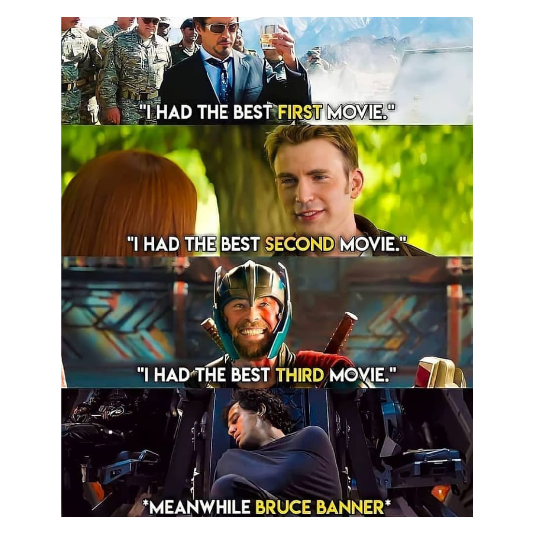 20 Memes Roasting Marvel Characters To Satisfy The DC Fan In You