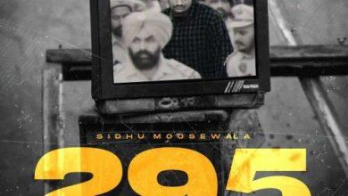 295 song sidhu moose wala song download mr jatt