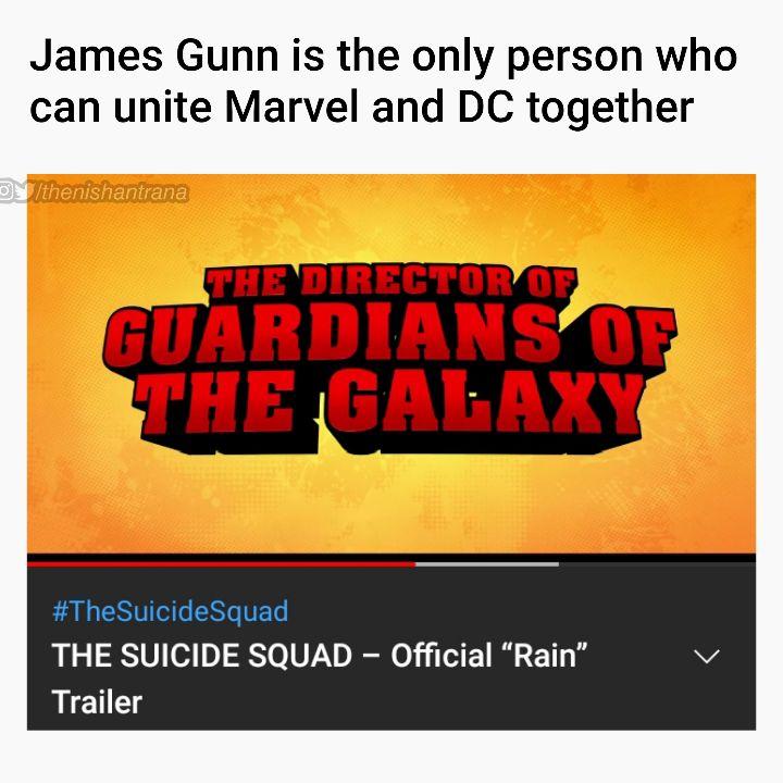 Marvel DC Reunite