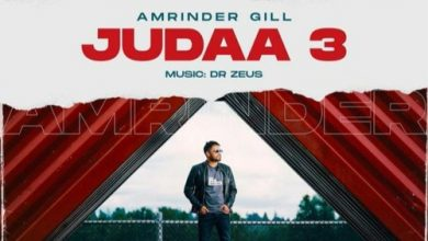 Judaa 3 Amrinder Gill Mp3 Download