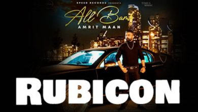 Rubicon Song Download