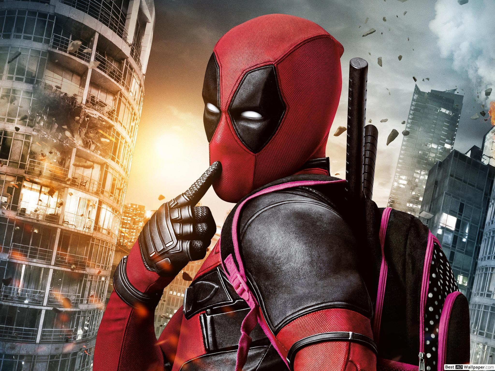 The most exciting rumor is about the welcoming of Deadpool 2, with reports claiming it will introduce Deadpool in the MCU like Venom.