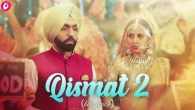 qismat 2 title song mp3 download