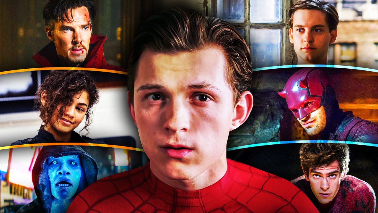 Reasons to be worried about Spider-Man: No Way Home