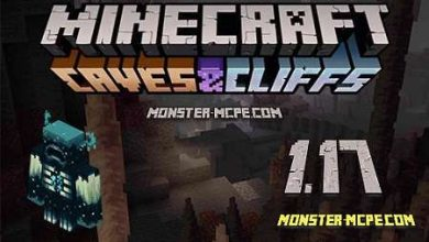 Minecraft 1.17 Cave Update Apk Download Android 2021 Free