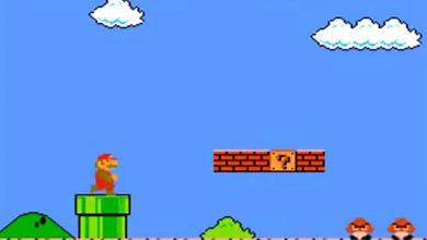 Super Mario Apk Download