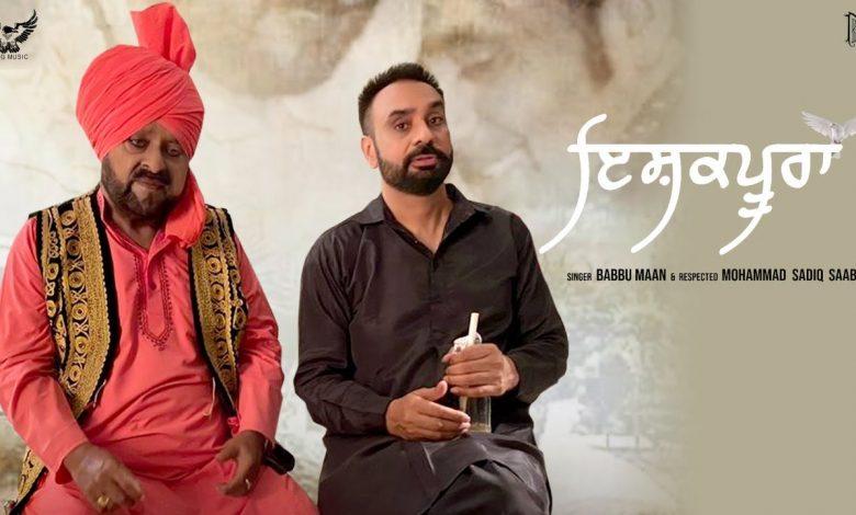 Babbu Maan New Song Ishqpura Mp3 Download