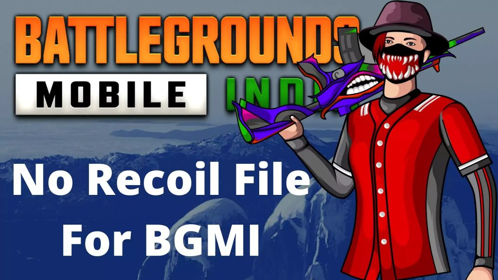Bgmi No Recoil File Download