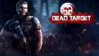 Dead Target Mod Apk Hack Download