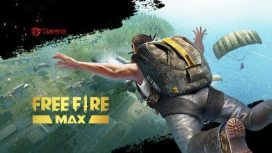 Free Fire Max 4.0 Apk Download