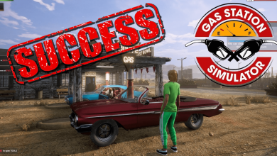 Gas Station Simulator Download Android