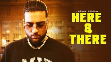 Here and There Song Download Mp3