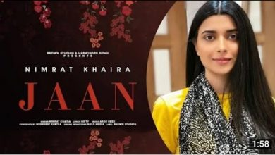 Jaan Nimrat Khaira Mp3 Download