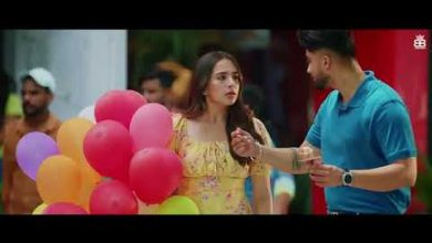 Jhanjar Ravneet Mp3 Song Download