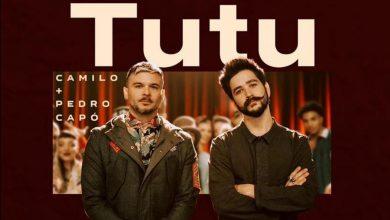 Tutu Pedro Capo Mp3 Download