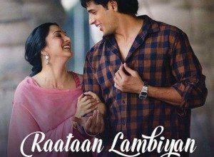 Raatan Lambiyan Song Download Mp3 Pagalworld 320kbps