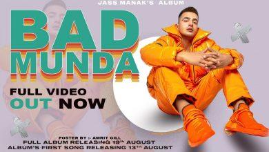 Bad Munda Mp3 Song Download