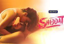 Shiddat Full Movie Watch Online Hotstar