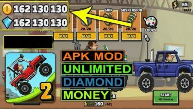 Hill Climb Racing Hack Mod Apk Unlimited Coins And Gems