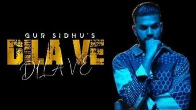 Dila Ve Gur Sidhu Mp3 Song Download