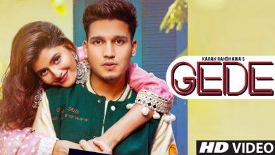 Gede Song Download Karan Randhawa