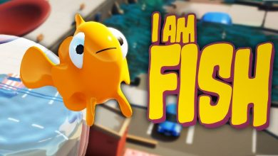 I Am Fish Download Apk