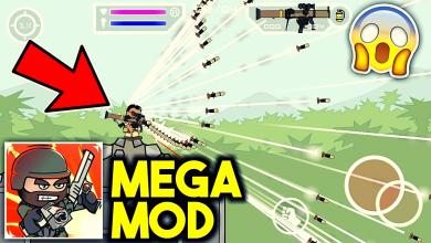Mini Militia Hack Mod Apk Download