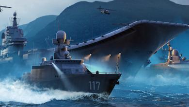 Modern Warships Mod Apk Download