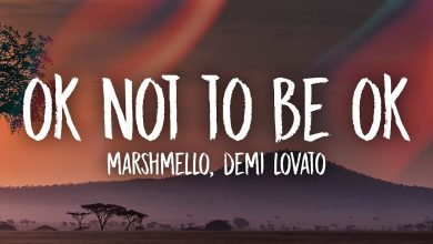Ok Not to Be Ok Mp3 Download