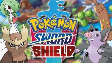 Pokemon Sword And Shield Download For Android Mod Apk