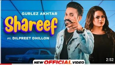 Shareef Song Download