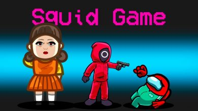 Squid Game Movie Download In Tamil Isaimini