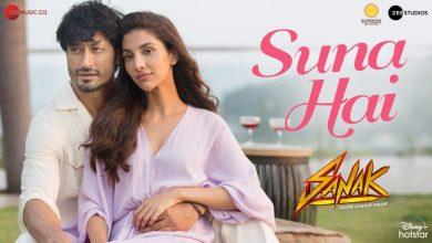 Suna Hai Jubin Nautiyal Mp3 Song Download