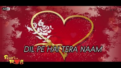Dil Pe Hai Tera Naam Mp3 Song Download Pagalworld