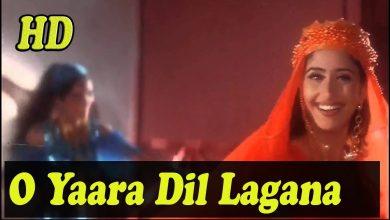 O Yaara Dil Lagana Dj Mp3 Song Download