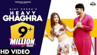 Heavy Ghagra Mp3 Song Download