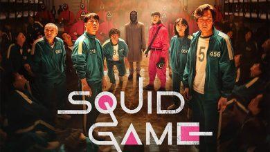 Squid Game Tamil Dubbed Movie Download Isaimini