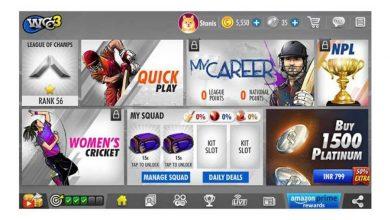 Wcc3 Mod Apk Download